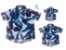 Kit camisa Noah - Família (três peças) | Manga Curta | Praia  | - Imagem 1