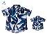 Kit Camisa Noah - Tal mãe, tal filho  (duas peças) | Praia      - Imagem 1