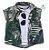 Kit Camisa Luke - Tal mãe, tal filho  (duas peças) | Safari    | Viscolinho - Imagem 2