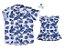 Kit camisa e vestido Cloe - Tal pai, tal filha (duas peças) - Imagem 1