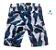 Bermuda Noah - Azul Folhas (Adulto) - Imagem 2