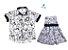 Kit camisa e vestido Mickey - Tal pai, tal filha (duas peças) | Mickey - Imagem 1