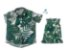 Kit camisa e vestido Luke e Lala - Tal pai, tal filha (duas peças) - Imagem 1