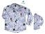 Kit Camisa Nicky - Tal mãe, tal filho  (duas peças) | Avengers - Imagem 1
