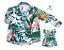 Kit camisa Dom e vestido Dai - Tal pai, tal filha (duas peças) - Imagem 1