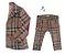 Conjunto Rafael - Camisa, gravata, calça e blazer (quatro peças) - Imagem 6