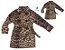 Kit Trench Coat Babi - Tal mãe, tal filha  (duas peças) - Imagem 1