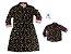 Conjunto Mickey  - Mãe e filho | Vestido e camisa | Mickey - Imagem 1