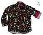 Camisa Mickey - Preta   - Imagem 1