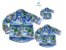 Kit camisa Max - Família (três peças) | Hawaii - Imagem 1