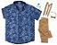 Camisa Juliano - Estampa Folhas | Safari - Imagem 2