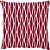 Capa Almofada Rede Vermelha - Imagem 1