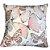 Capa de Almofada Borboletas Rose  - Imagem 1