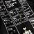 Regatinha Olympic Lifts - Preta 100% algodão - Imagem 2