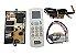 Kit Central Eletrica Placa Universal Hi Wall Controle + Sensores - Imagem 1