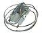 Termostato Continental Refrigerador 1porta Tsv0003-48 - Imagem 3
