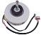 Motor Ventilador Evaporadora Midea Mse-09Cr Mse-12Cr Kos09 Kos12 - Imagem 2