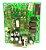 Placa Condensadora Split Gree Guhn24Td1Ao Guhn60Tf1Ao Guhn60Th1Ao 220V - Imagem 1