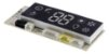 Placa Interface E Display Evaporadora Bbj9 Bbj12 Bbu09 Bbu12 Bbv09 Bbv12 - Imagem 2