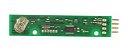 Placa Interface Original Refrigerador Electrolux Rfe38 220v - Imagem 1