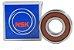 Rolamento 6305 Ddu C3 Nsk - Imagem 1