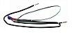 Sensor Original Triplo 10K 200K 10K Split Samsung Inverter - Imagem 1