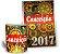 Kit Agenda 2017 + Caneca Personalizada com o Nome - Imagem 1