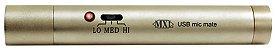 Mxl Mic Mate Classic Adaptador Xlr/usb Para Microfones - Imagem 5