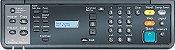 MULTIFUNCIONAL KYOCERA TASKALFA 2200 IMPRESSORA FORMATO A3 - Imagem 3