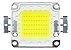 Chip Led 50w Reposição De Refletor 50w Branco Frio Bivolt - 83121 - Imagem 1