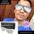 Óculos de Sol D&G Dolce & Gabbana Aviador Espelhado - Imagem 3