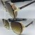 Jimmy Choo  Butterfly Glitter - Oculos de Sol / Brilhoso  - Imagem 3