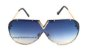 Louis Vuitton LV  Drive Evidence Azul  - Óculos de Sol Unissex - Imagem 2