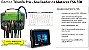 Combo Diagnostico Pro - Analisador De Motores FSA 500 Bosch + Tablet Industrial + Pinças De Medições Inclusas - Imagem 2