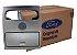Console Teto Porta Óculos Nova Ranger 13 Até 2017 Original - Imagem 2