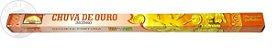 Incenso Premium Collection - Chuva de Ouro - Riqueza e Fortuna (Parimal) - Imagem 1