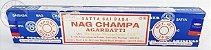Incenso Nag Champa Agarbathi - Imagem 1