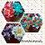 ** Arco com aplicação em crochê ** - Imagem 2