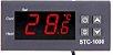 Termostato Digital Prova De Agua Aquario Stc1000 Impermeável - Imagem 2