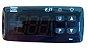 Kit com 2 unidades Controlador De Temperatura Coel E31  - Imagem 1