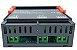 5 unidades Controlador de Temperatura Digital MH1210W - Imagem 4