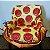 Toalha de Praia Pizza - Imagem 3