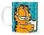 Caneca e Pote Garfield - Imagem 3