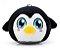 Chaveiro Pompets - Pinguim - Imagem 3