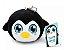 Chaveiro Pompets - Pinguim - Imagem 1