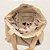 Ecobag - Saco/Mochila Pineapple Skull - Imagem 3