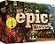 TINY EPIC WESTERN - DELUXE EDITION KICKSTARTER - Imagem 1