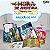 HORA DE AVENTURA RPG - PACOTE MAGO(A) DE OOO - Imagem 1