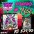 COMBO: ILHA DOS DINOSSAUROS + MUSA  - Imagem 1