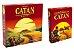 COMBO: CATAN + EXPANSÃO 5/6 JOGADORES - Imagem 1